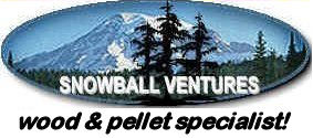 Snowball Ventures, Grand Forks BC- Wood & Wood Pellet Heating Appliance Sales & Service